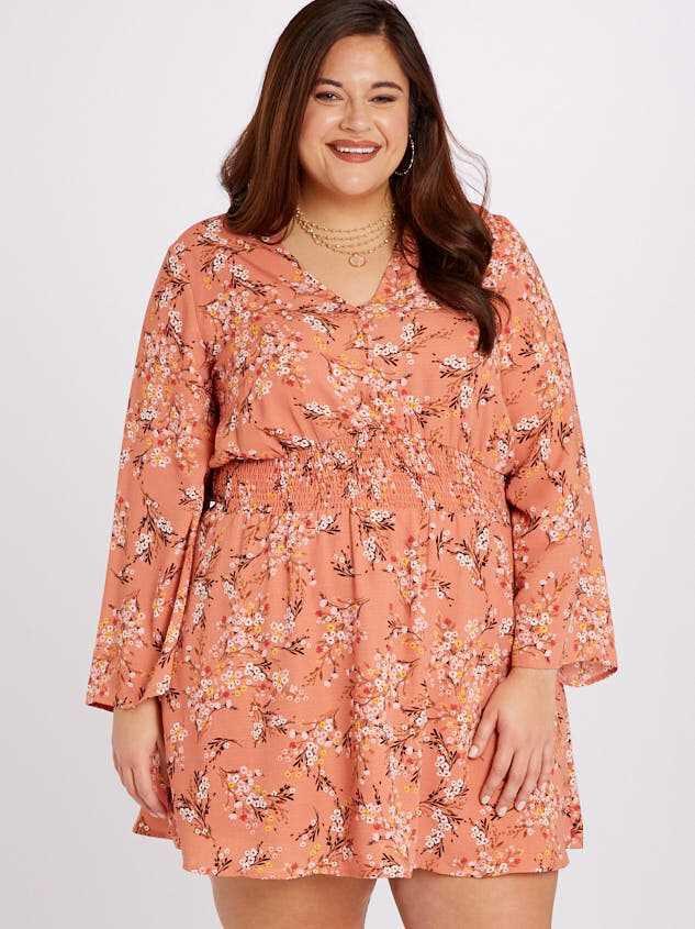Gardenia Dress - A'Beautiful Soul