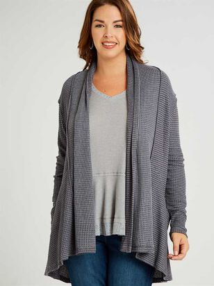 Camari Cardigan - A'Beautiful Soul