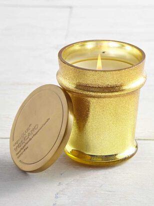 Volcano Glitter Candle - A'Beautiful Soul
