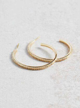 Porto Earrings - A'Beautiful Soul