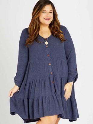 Virginia Dress - A'Beautiful Soul