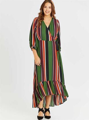 Hudson Maxi Dress - A'Beautiful Soul