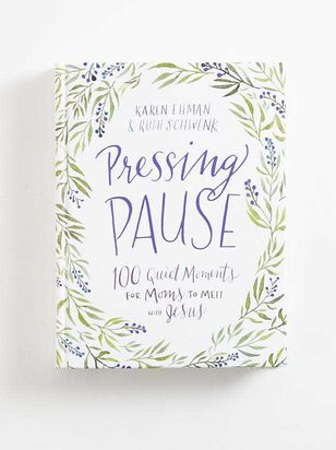 Pressing Pause Moms - A'Beautiful Soul