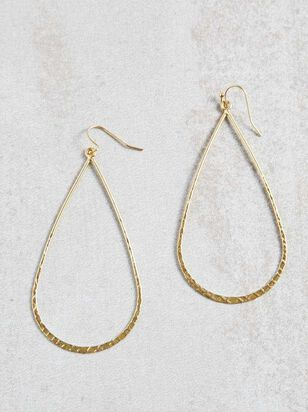 Almada Earrings - A'Beautiful Soul