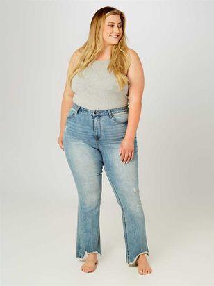 Murphy Flare Jeans - A'Beautiful Soul