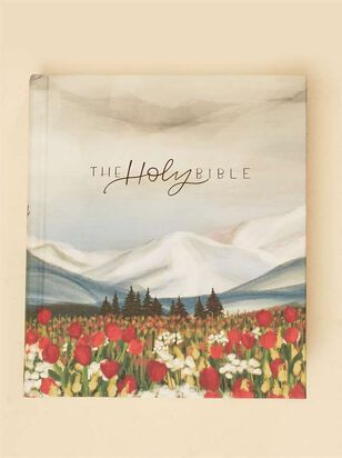 Sofia Journaling Bible - A'Beautiful Soul