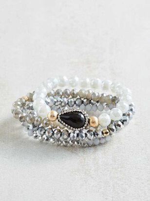 Misty Bracelets - A'Beautiful Soul
