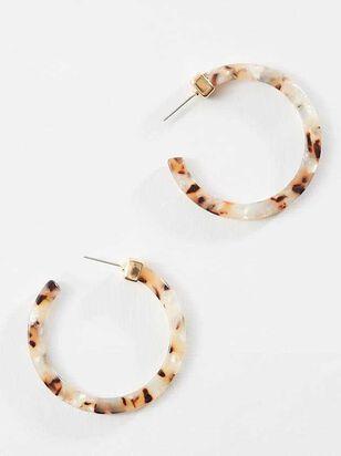 Callisto Earrings - A'Beautiful Soul