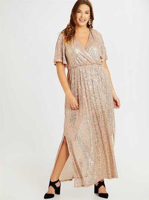 Adela Dress - A'Beautiful Soul