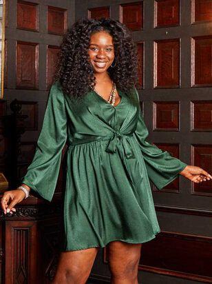 Mirabelle Dress - A'Beautiful Soul