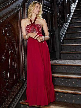 Eileen Maxi Dress - A'Beautiful Soul