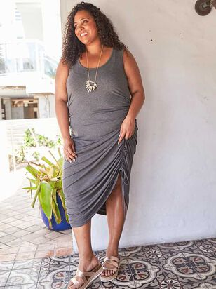 Marty Maxi Dress - A'Beautiful Soul