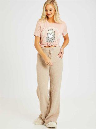 Marissa Lounge Pants - A'Beautiful Soul