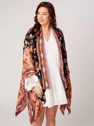 Kimora Kimono - A'Beautiful Soul