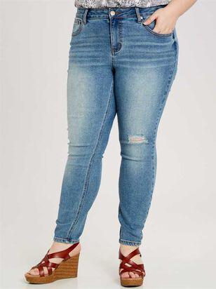 Barlow Jeans - A'Beautiful Soul