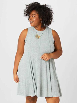 Jovi Dress - A'Beautiful Soul