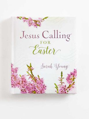 Jesus Calling for Easter - A'Beautiful Soul