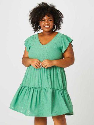 Kasey Dress - A'Beautiful Soul