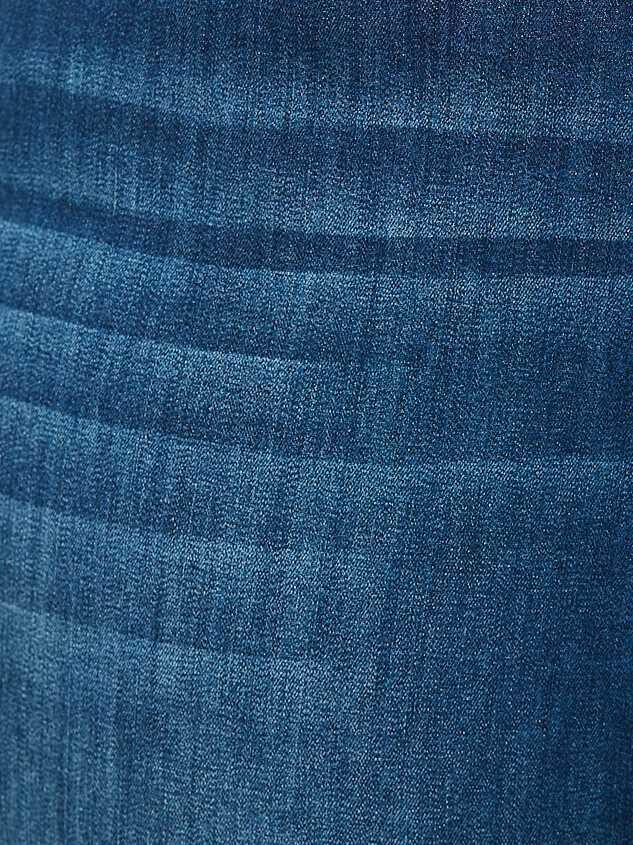 Kaiser Curvy Jeans Detail 6 - A'Beautiful Soul