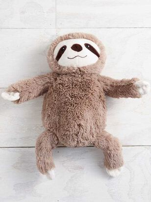 Tullabee Sloth Warmie - A'Beautiful Soul