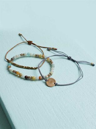 Minnesota Friendship Bracelets - A'Beautiful Soul