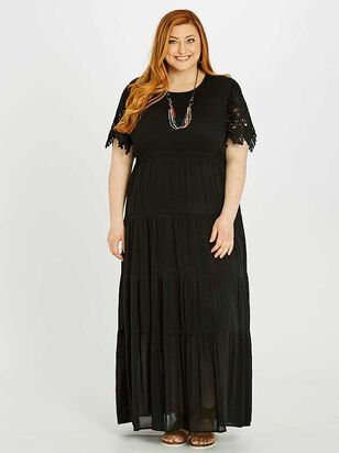Lennon Maxi Dress - A'Beautiful Soul