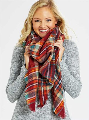 Bandera Scarf - A'Beautiful Soul