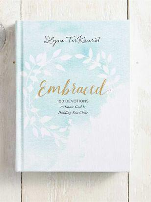 Embraced Devotions - A'Beautiful Soul