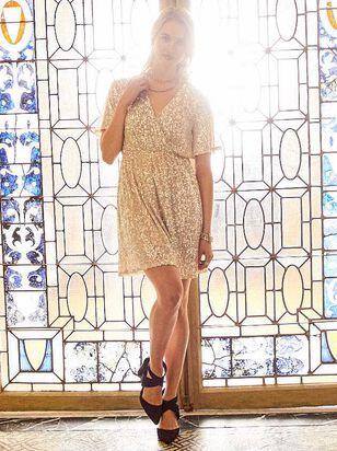 Galena Dress - A'Beautiful Soul