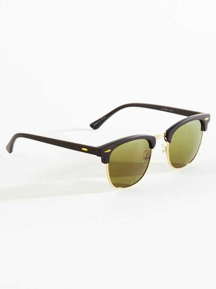 Millie Clubmaster Sunglasses - A'Beautiful Soul