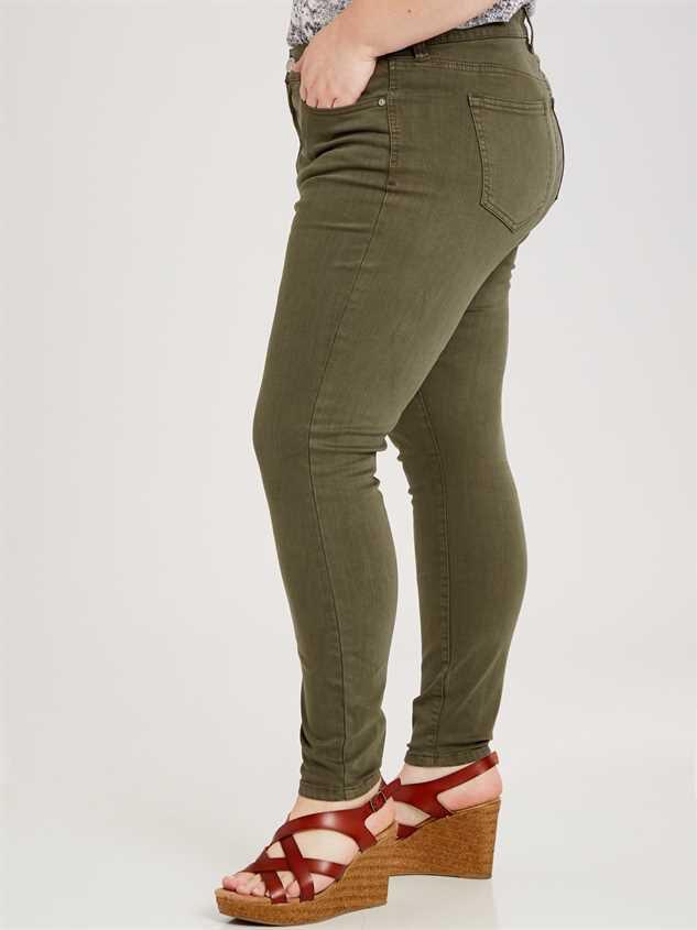 Cormac Jeans Detail 3 - A'Beautiful Soul