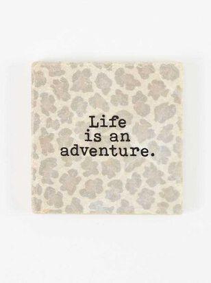 Life's An Adventure Coaster - A'Beautiful Soul