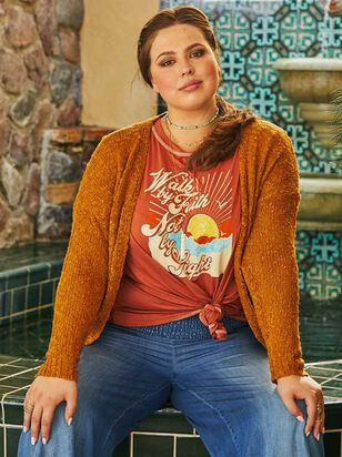 Baker Cardigan Sweater - A'Beautiful Soul