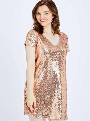 Jorah Dress - A'Beautiful Soul