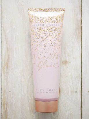Vanilla Glace Body Cream - A'Beautiful Soul