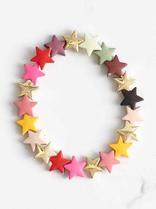 Auburn Star Bracelet - A'Beautiful Soul