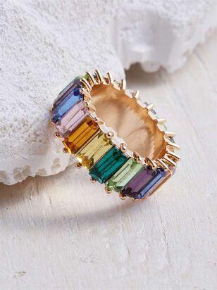 Mirage Ring - A'Beautiful Soul