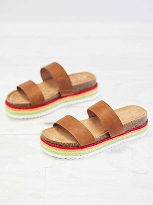 Kreeton Sandals - A'Beautiful Soul