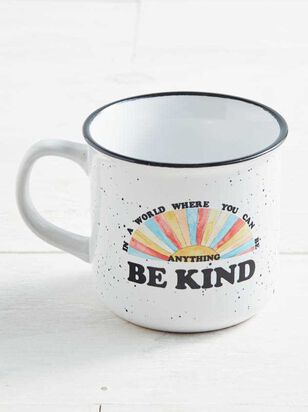 Be Kind Mug - A'Beautiful Soul
