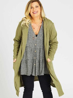 Maelie Cardigan - A'Beautiful Soul