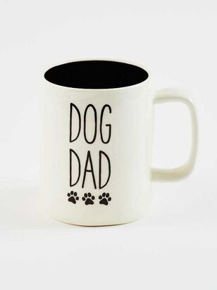 Dog Dad Mug - A'Beautiful Soul