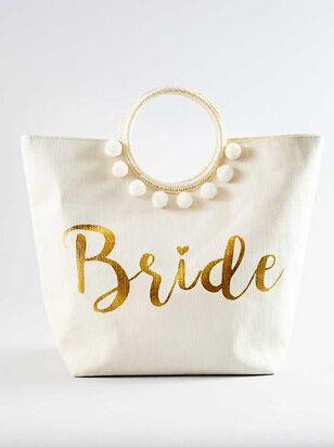 Vow'd Bride Tote - A'Beautiful Soul