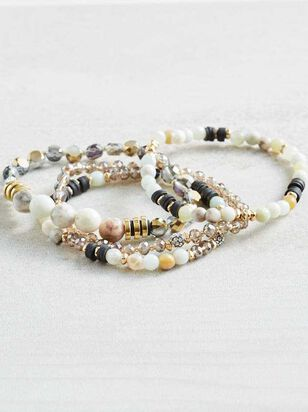 Atlantic Bracelets - A'Beautiful Soul