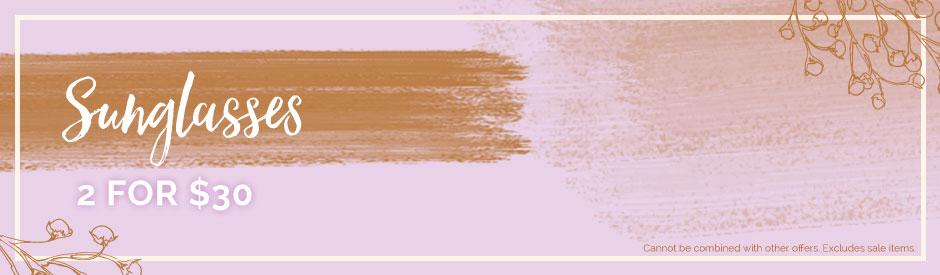 BOGO Banner