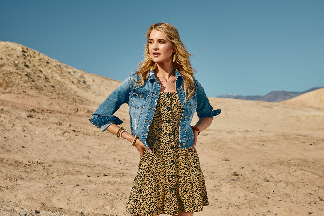 Get Wild in Animal Print - A'Beautiful Soul
